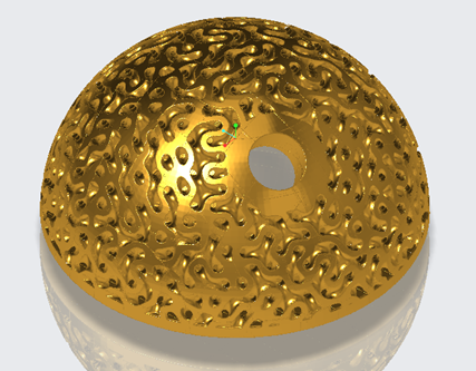 Creo 6.0 - druk 3D