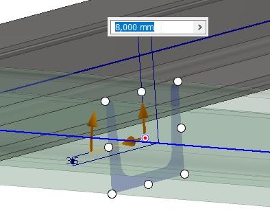 Autodesk Inventor 5 Generator ram 1