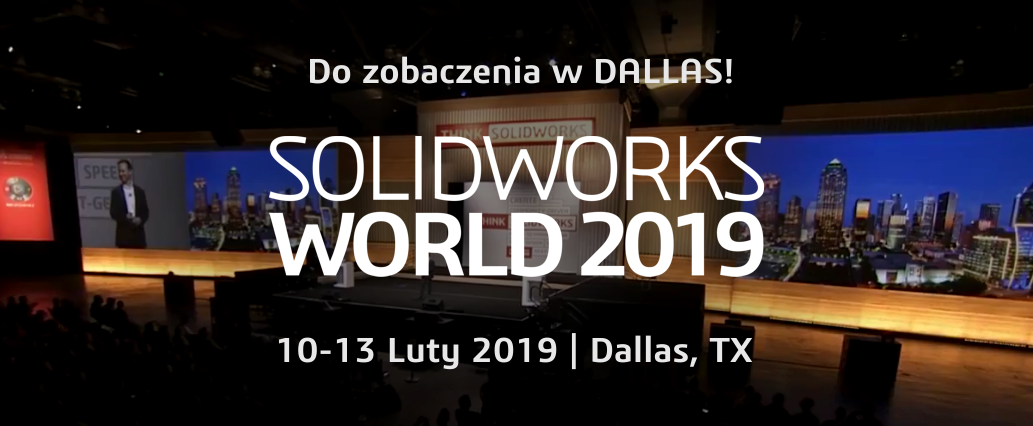 solidworks world 2019, sww19
