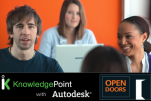 Autodesk Open Doors Certification Day