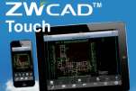 zwcad touch