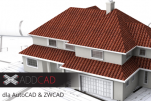 AddCAD Architecture dla ZWCAD i AutoCAD
