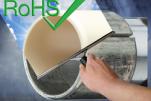 Materiały iglidur z dyrektywą RoHS-2