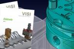 VISI Elektroda i VISI PEPS Wire - dokumentacja