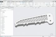 Rysunek 1 Model zaprojektowany do wydruku 3D.png