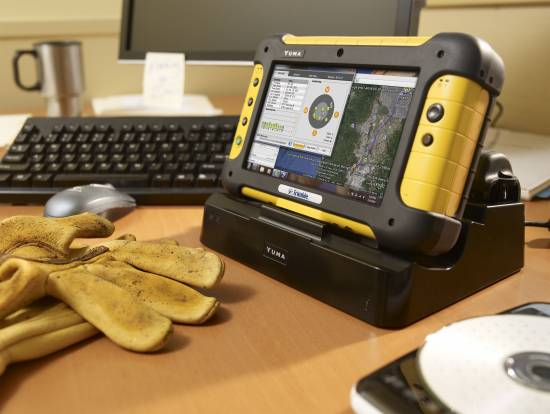 Trimble And Faro Sign Oem And Distribution Agreement For 3d Laser