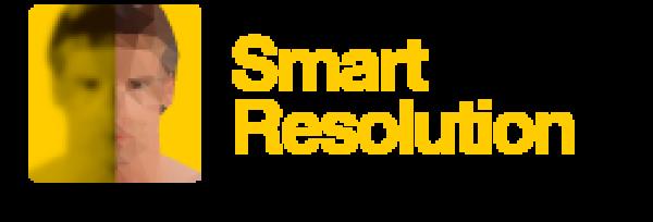 smart resolution