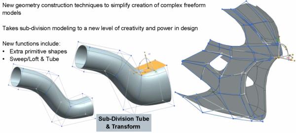NX-10-Realize-Tube