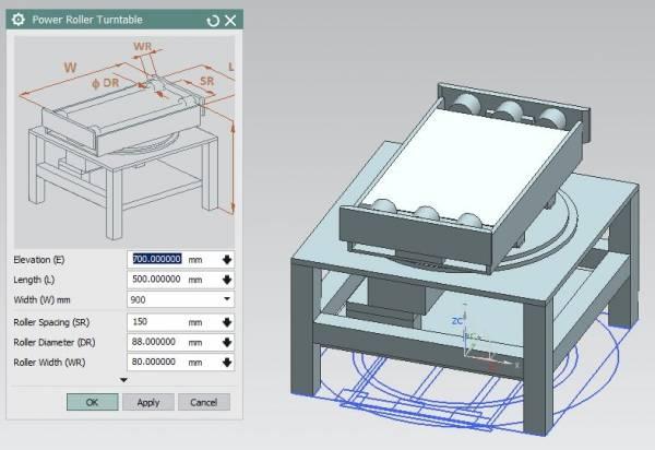 Line_Designer_Parametric_equipment