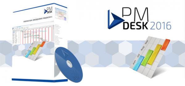 PMDesk 2016 Service Pack 2