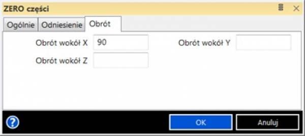 Cykl Obróbka wgÅ'Ä™bna