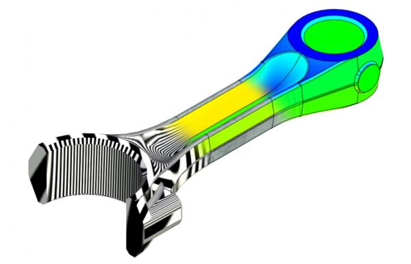 T-FLEX CAD 2D+ mes