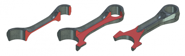 T-FLEX CAD 2D+ widoki