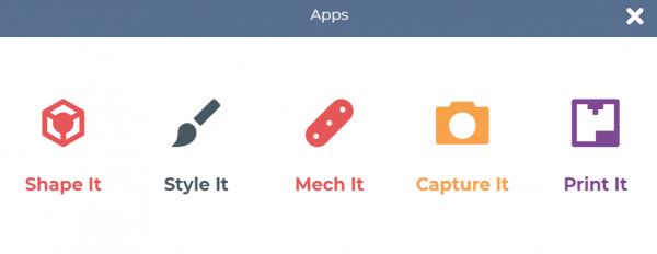 Darmowe aplikacje SOLIDWORKS Apps for Kids - dps software