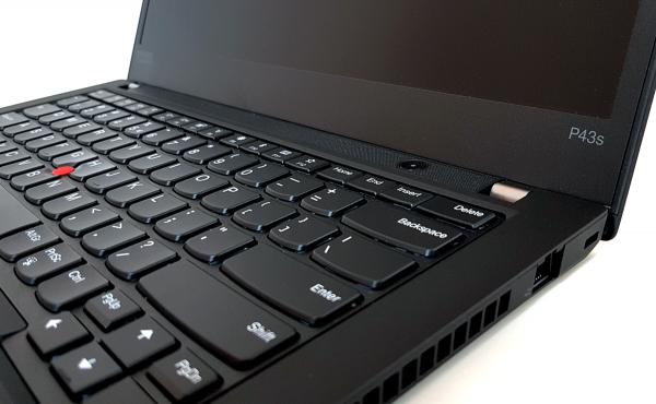 Stacja robocza Lenovo ThinkPad P43s