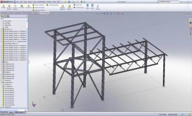 Solidace Releases Version 1 4 Of Builtworks 2010