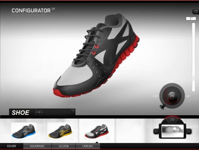 New online web viewer for KeyShot 3D Rendering software