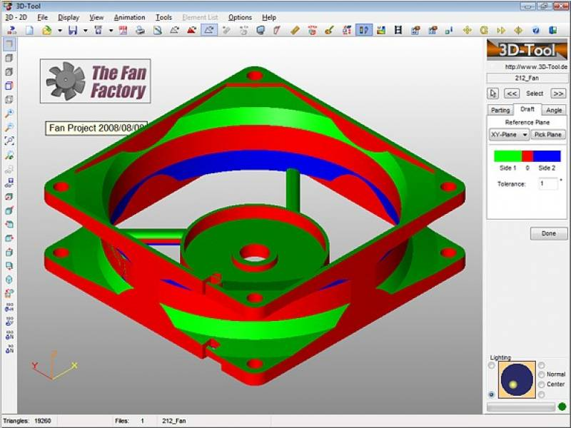 WorkXPlore 3D:Free CAD Viewer 2D and 3D
