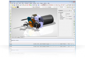 Bricscad Version 12.1.12