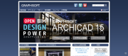 ArchiCAD 15 Japanese Version Released