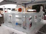 Delcam's ArtCAM speeds ice bar production