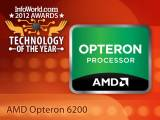 AMD Opteron™ 6200 Series Processor Family Wins the Linley Group Analysts' Choice Award for Best Server Processor