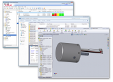Aras Showcases Enterprise PLM at SolidWorks World 2012