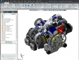 ZW3D 2012 Beta 2 Arrives with Extended Modeling Enhancements