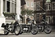 Triumph Motorbikes Selects PTC for Enterprise PLM