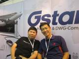 Gstarsoft Upbeat on Cooperation with Distributors in South-East Asia