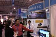 GstarCAD Reaps in Abundance at Expooficina2012