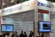 ZWCAD Brazil Well-received by 10,000+ Visitors at Mecânica