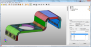 netfabb Studio Professionalto directly read any major CAD format