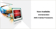 AMD Powers Superior Windows 8 Experience Across More Than 125 PC Designs