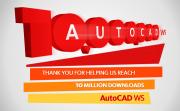 Celebrating 10,000,000 downloads