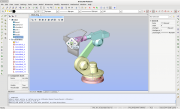 BricsCAD (Linux) version 13.2.11-1 en_US are available for download