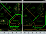 AutoCAD 360 Mobile gets better with version 2.1 update