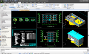 ZWCAD Mechanical, Architecture 2014 Released