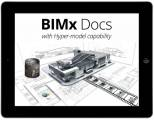 BIMx Docs Ranked Third out of Top 10 Apps for Architects