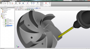 SolidCAM Launches InventorCAM 2014